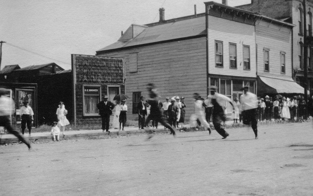 History of Main Streets