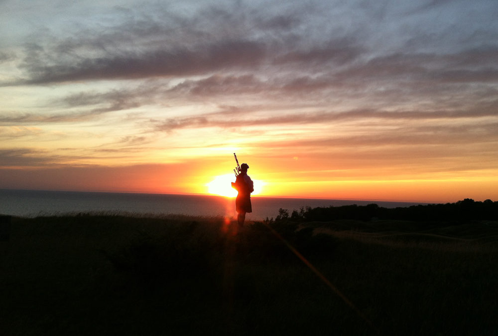 The Piper Inspires Arcadia Bluffs & Manistee County