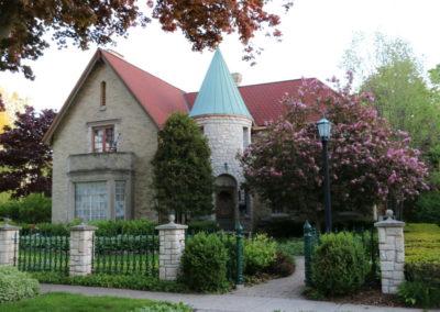 West Homes Historic Tour