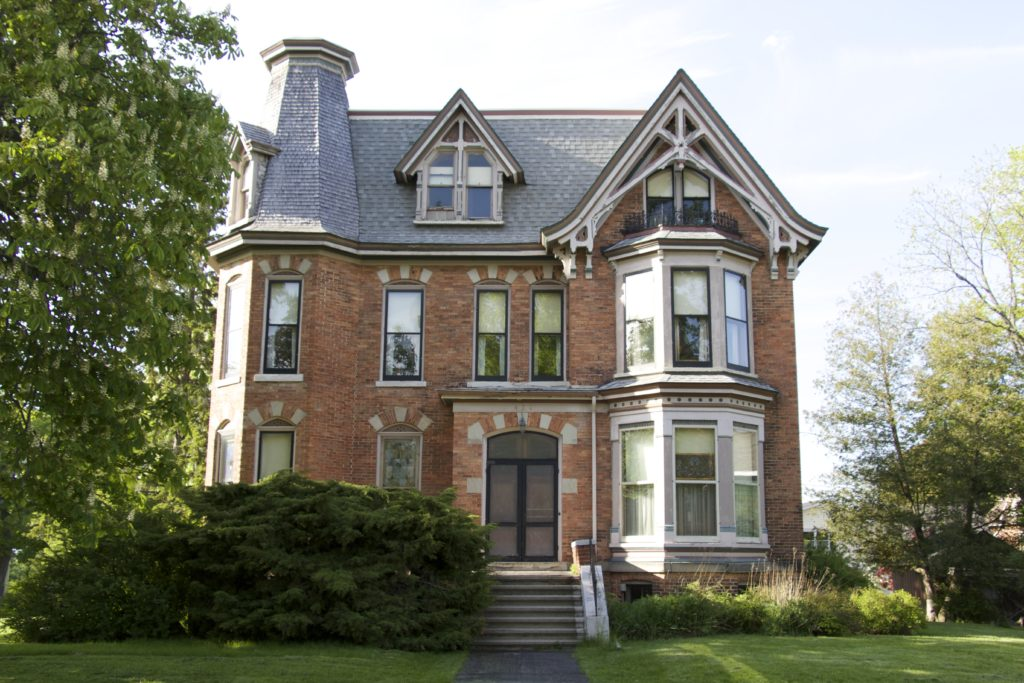 The Babcock Home
