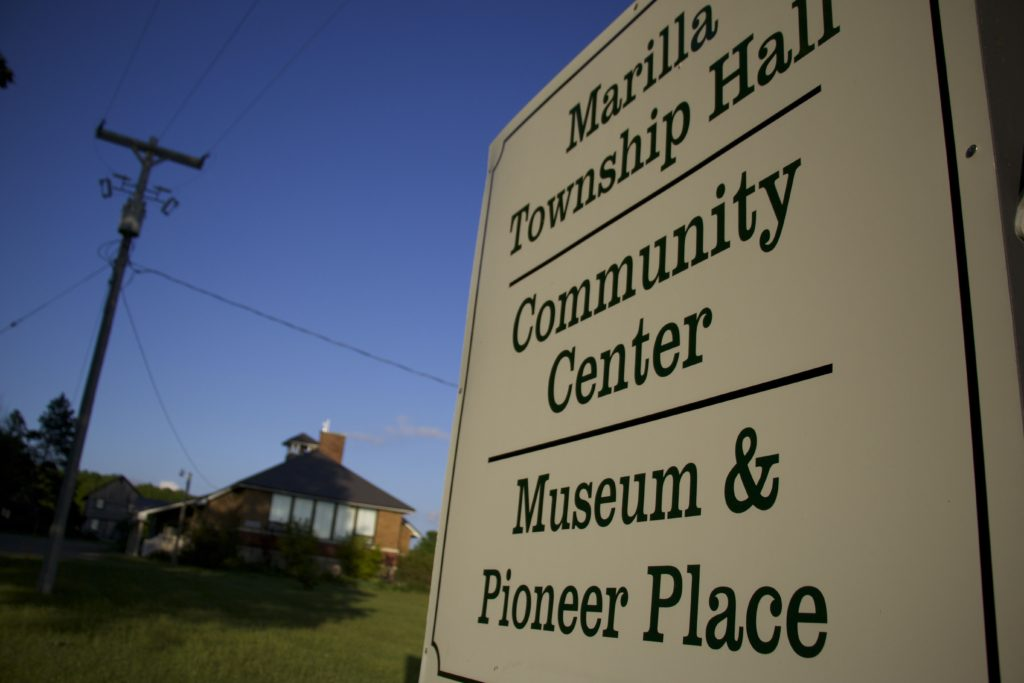 Marilla Museum and Pioneer Place