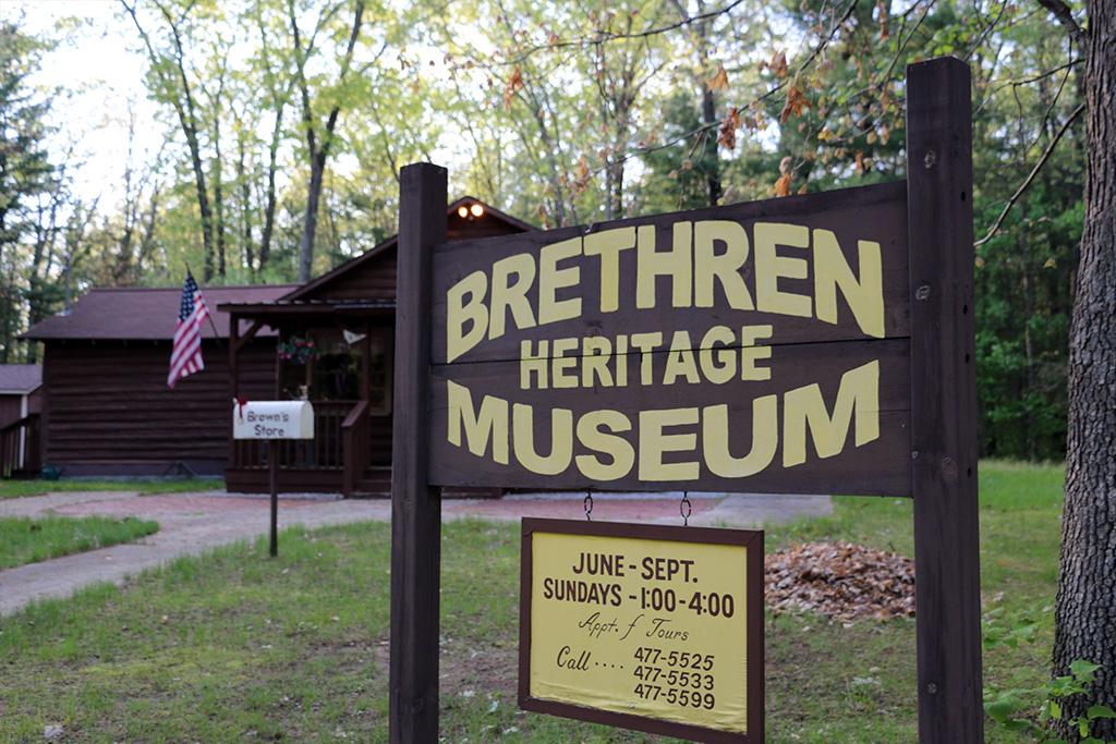 Brethren Heritage Museum
