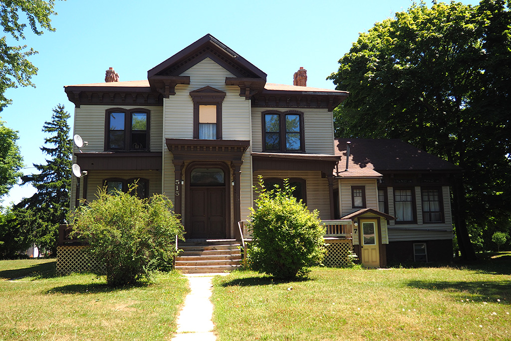 The Engelmann Home