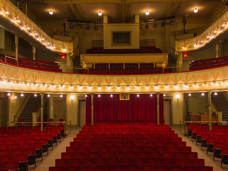 Performing Arts - Manistee County Tourism - Manistee, Michigan