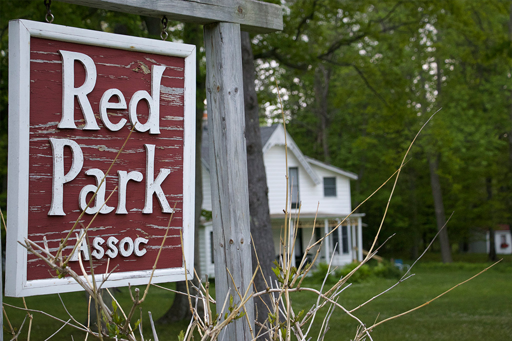 Red Park Resort
