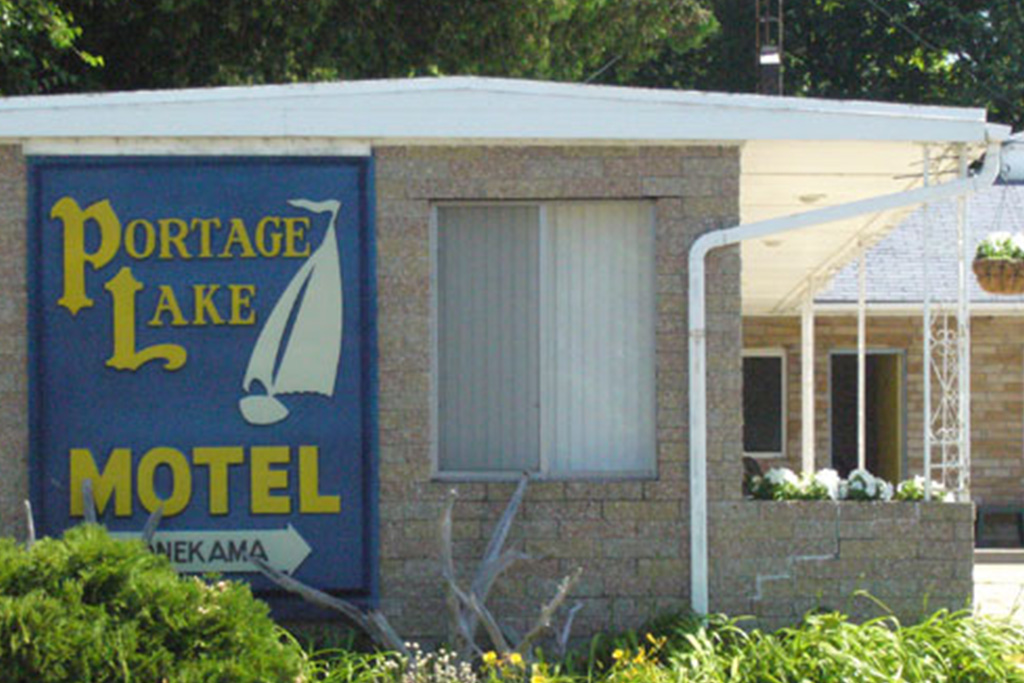 Portage Lake Motel