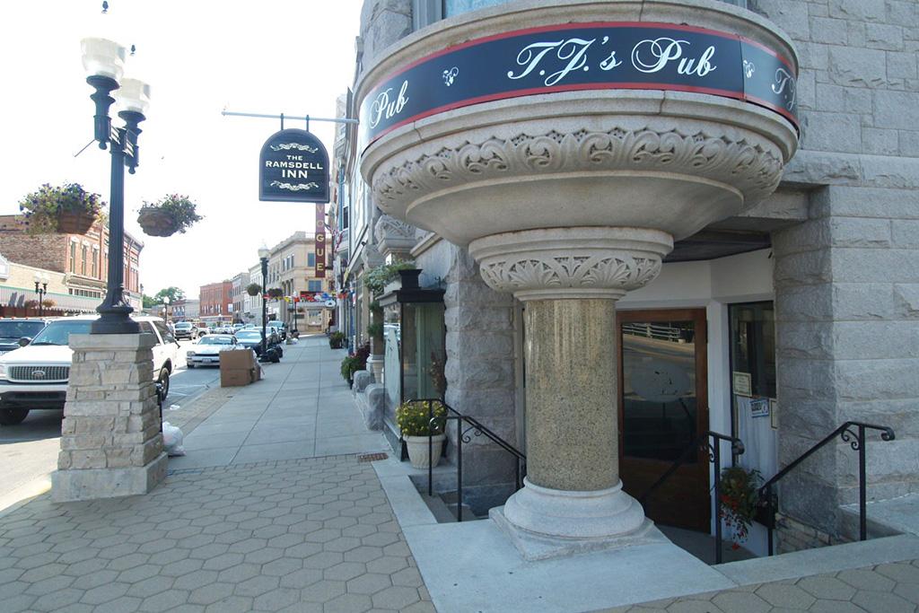T.J.'s Pub