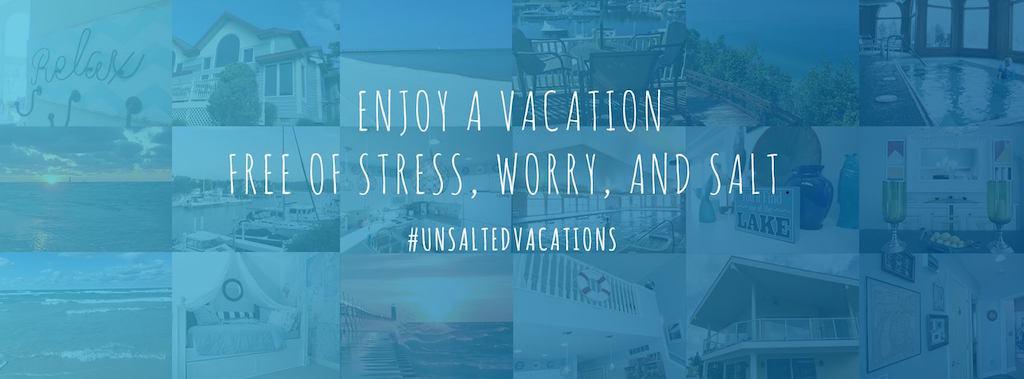 Unsalted Vacation Rentals