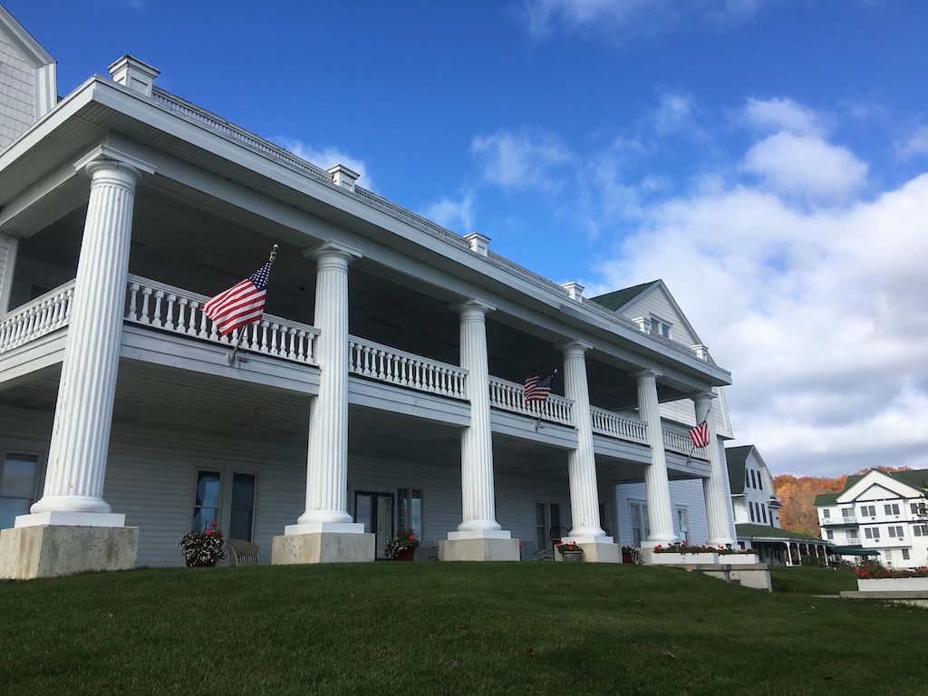 Portage Point Resort - Manistee County Tourism - Manistee