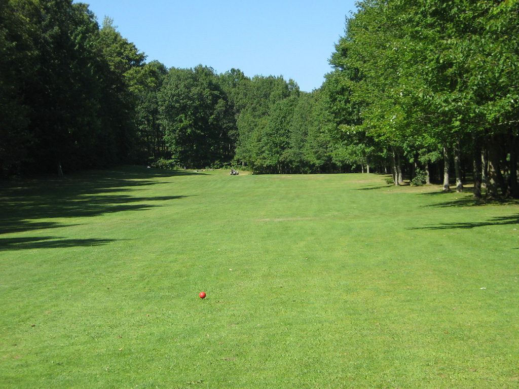 Fawn Crest Golf Club