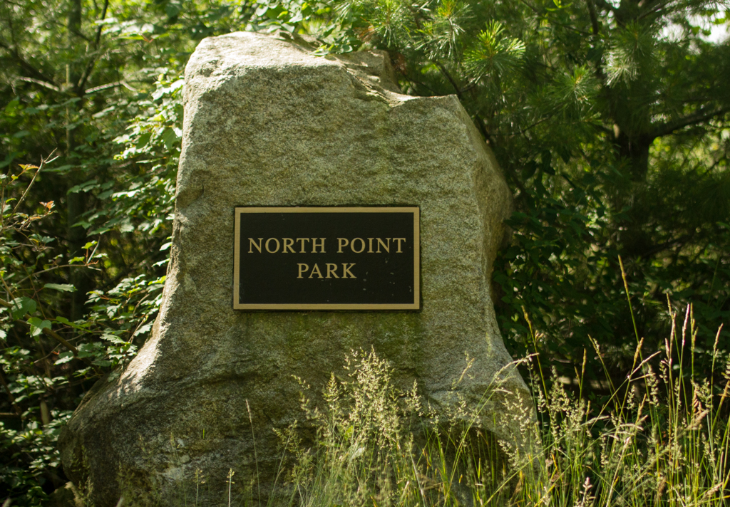 North Point Park