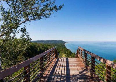 Lake Michigan Coastal Tour – M22 Scenic Drive