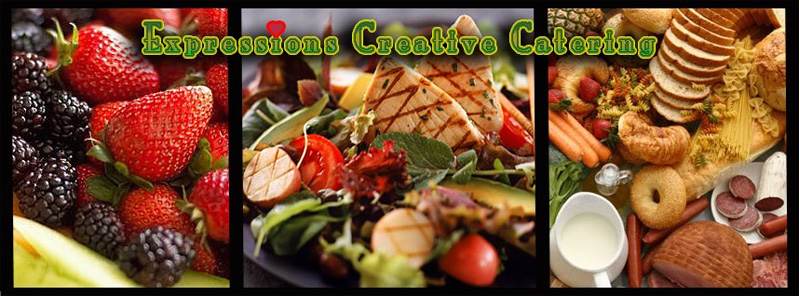 Expressions Creative Catering