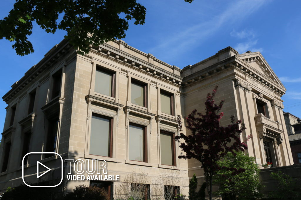 Manistee County Public Library