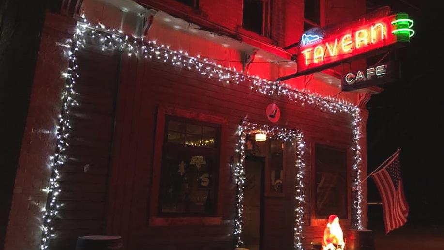 Blue Slipper Tavern