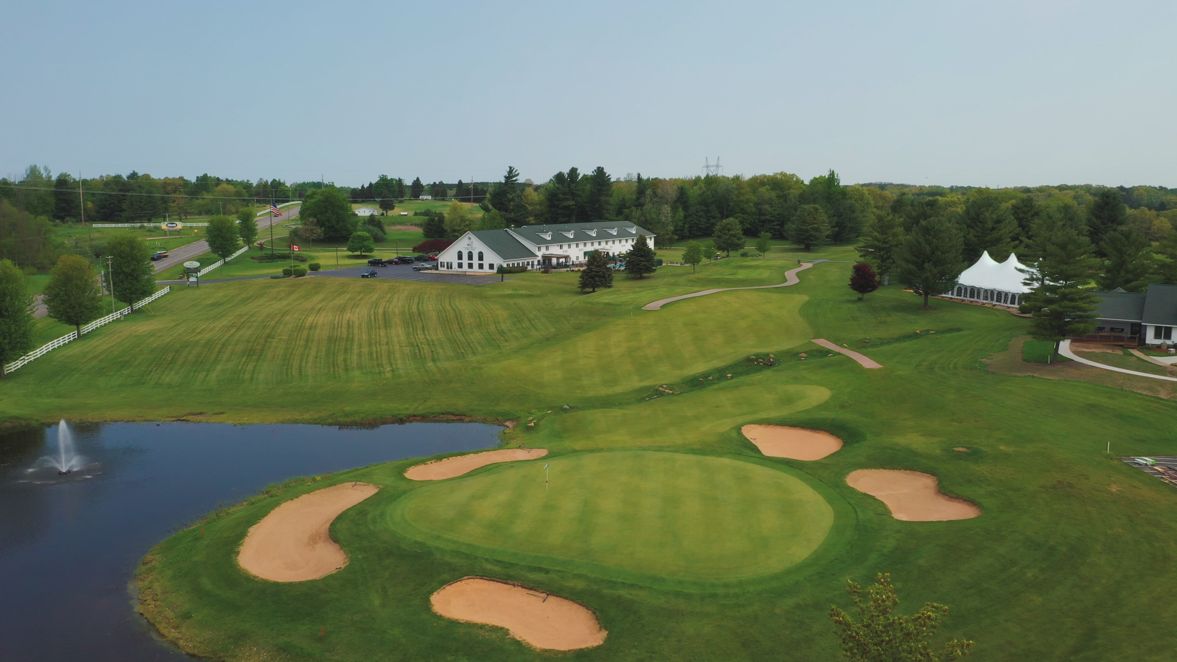 Manistee National Golf & Resort