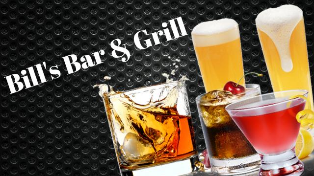 Bill's Bar & Grill