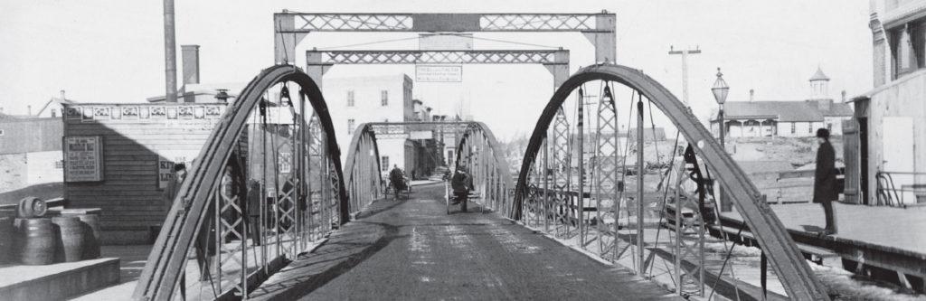 City Bridges: Maple Street Bridge