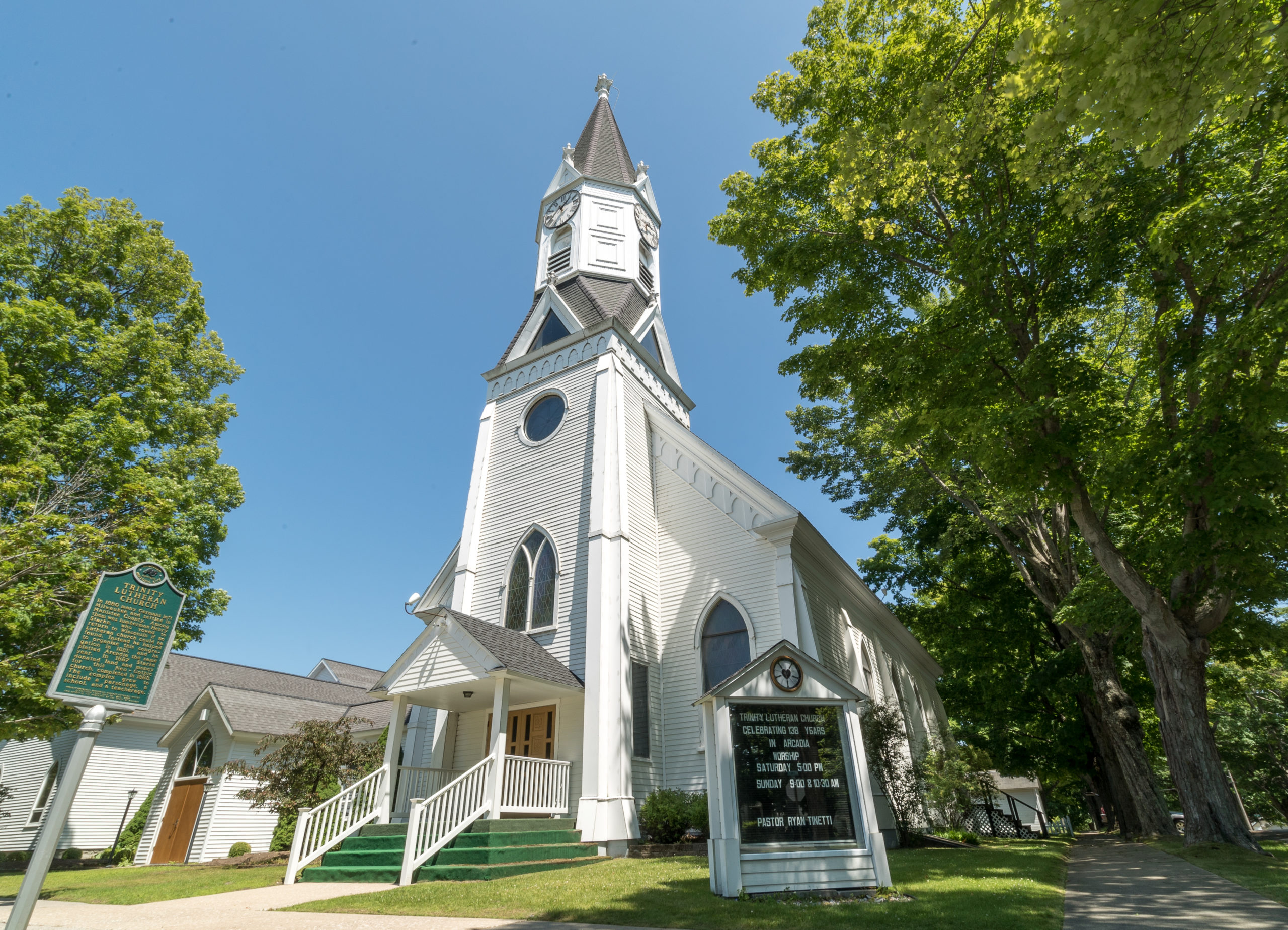 Arcadia Lutheran Church