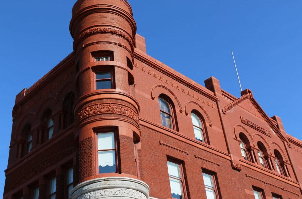 Downtown / Commercial District Historic Tour