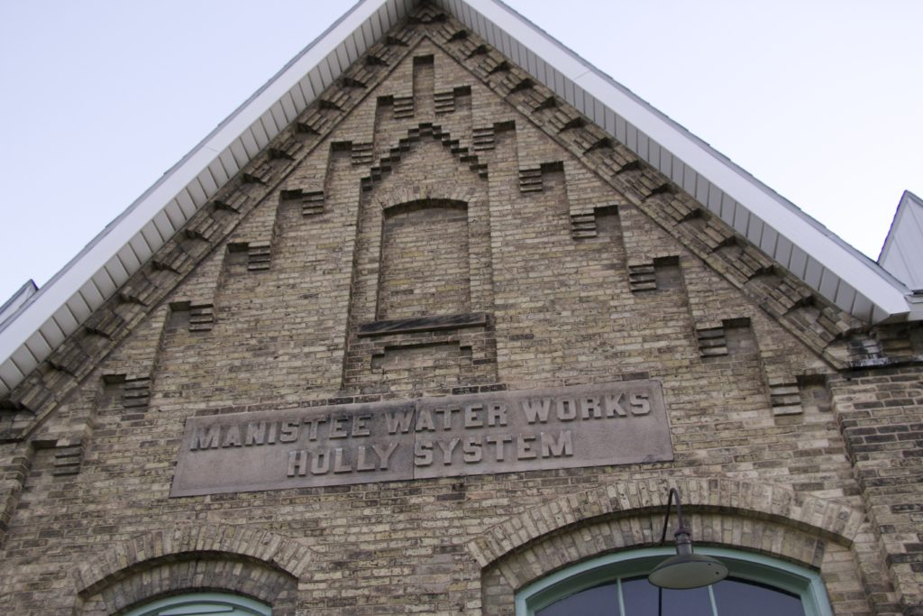 Manistee County Historical Museum – The Waterworks Museum