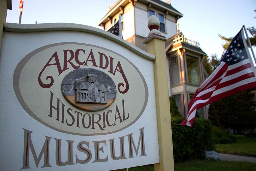 Arcadia Area Historical Museum