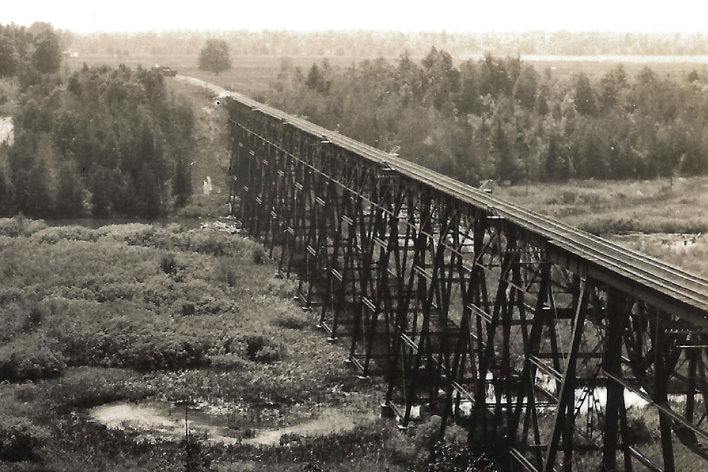 Historic High Bridge