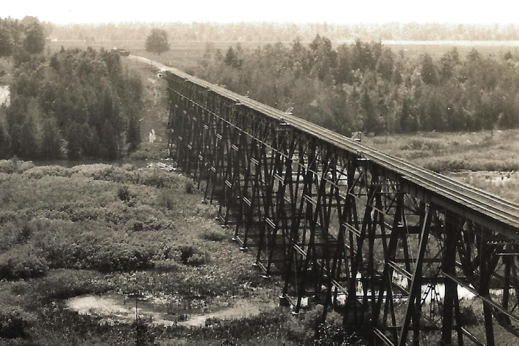 Historic High Bridge