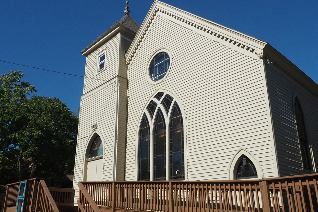 Scandinavian Methodist Church