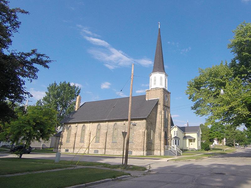 St. Paul's Lutheran Church