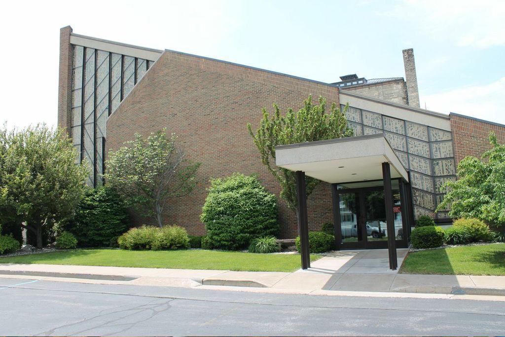 Manistee United Methodist