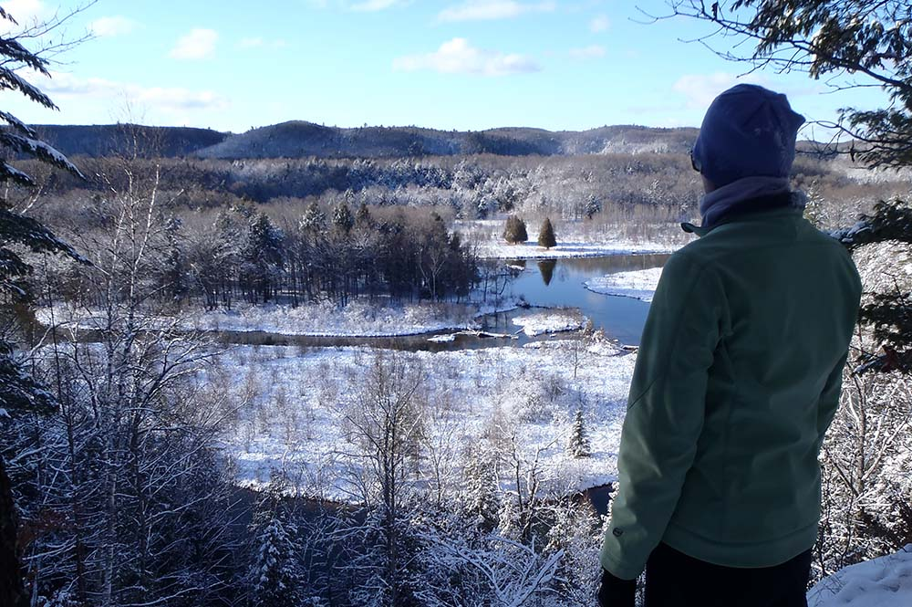 Winter Sports Self-Guided Tour