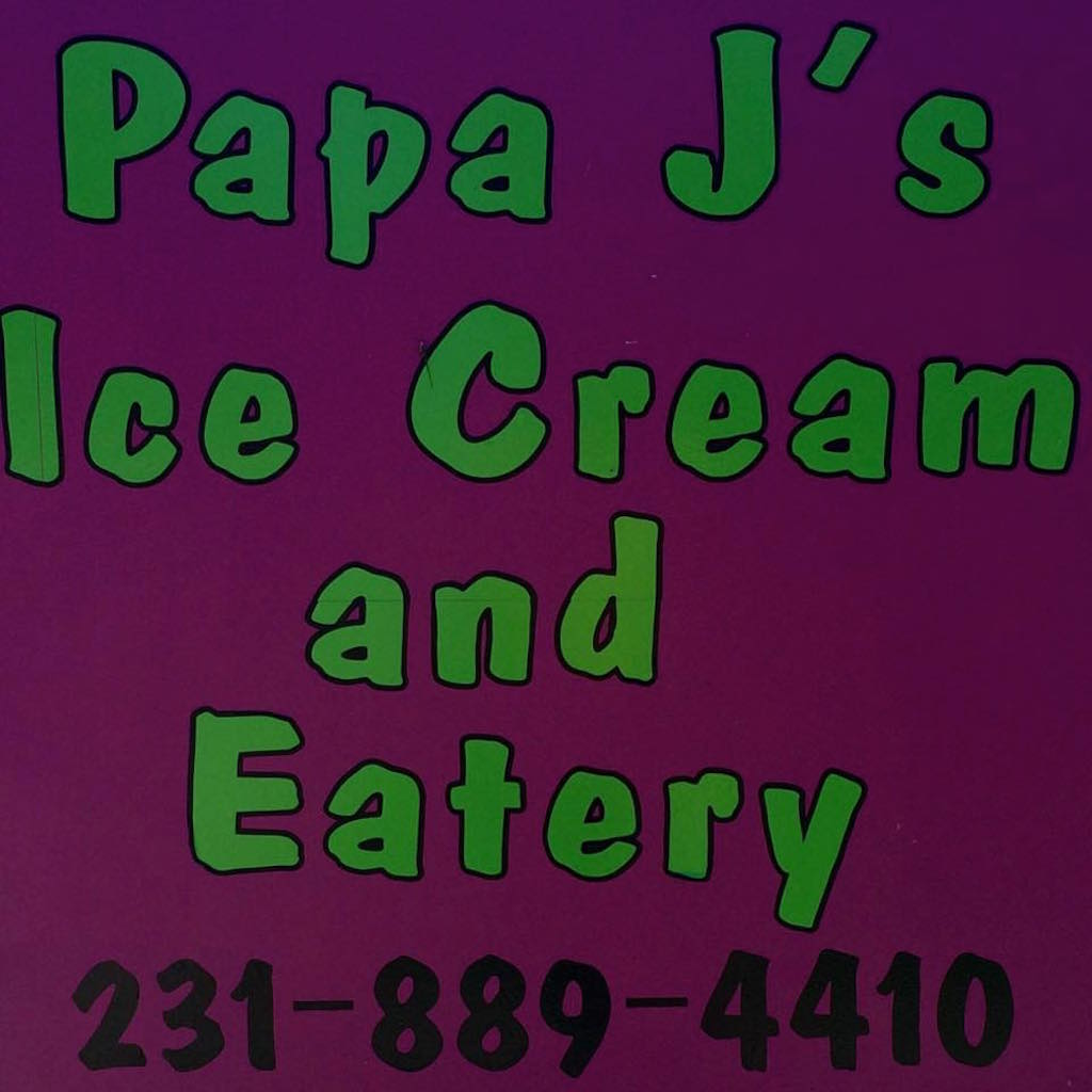 Papa J's Ice Cream and Eatery