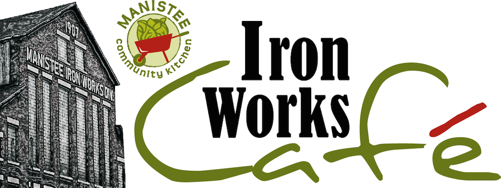 Iron Works Cafe