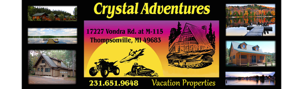 Crystal Adventures