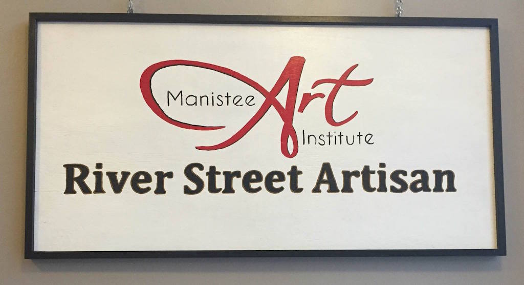 Manistee Art Institute