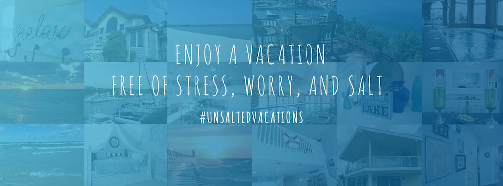 Unsalted Vacation Rentals