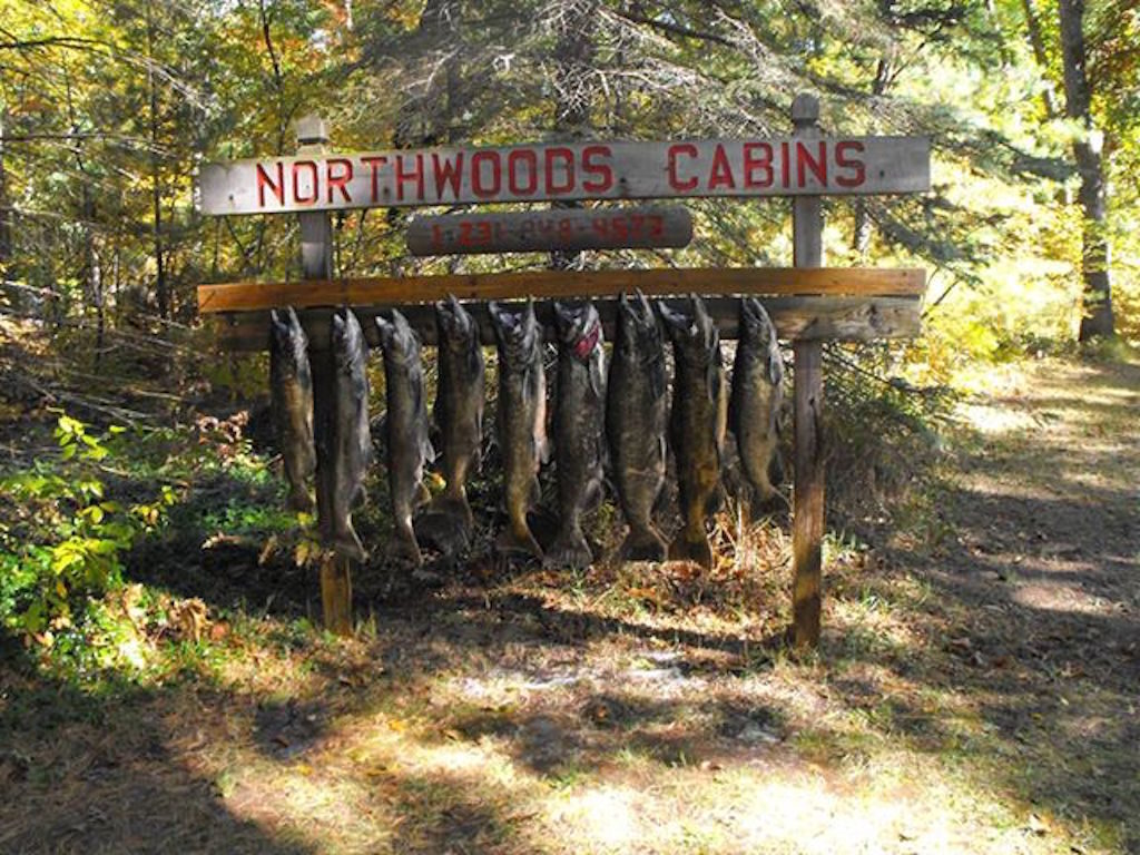 Northwoods Cabins