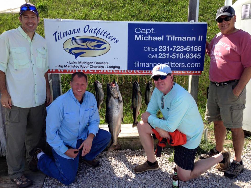 Tilmann Outfitters & Lodge