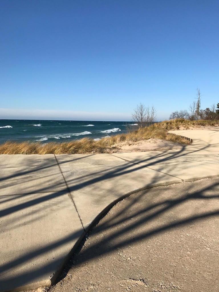 Arcadia Beach - photo credit Shannon Westgate