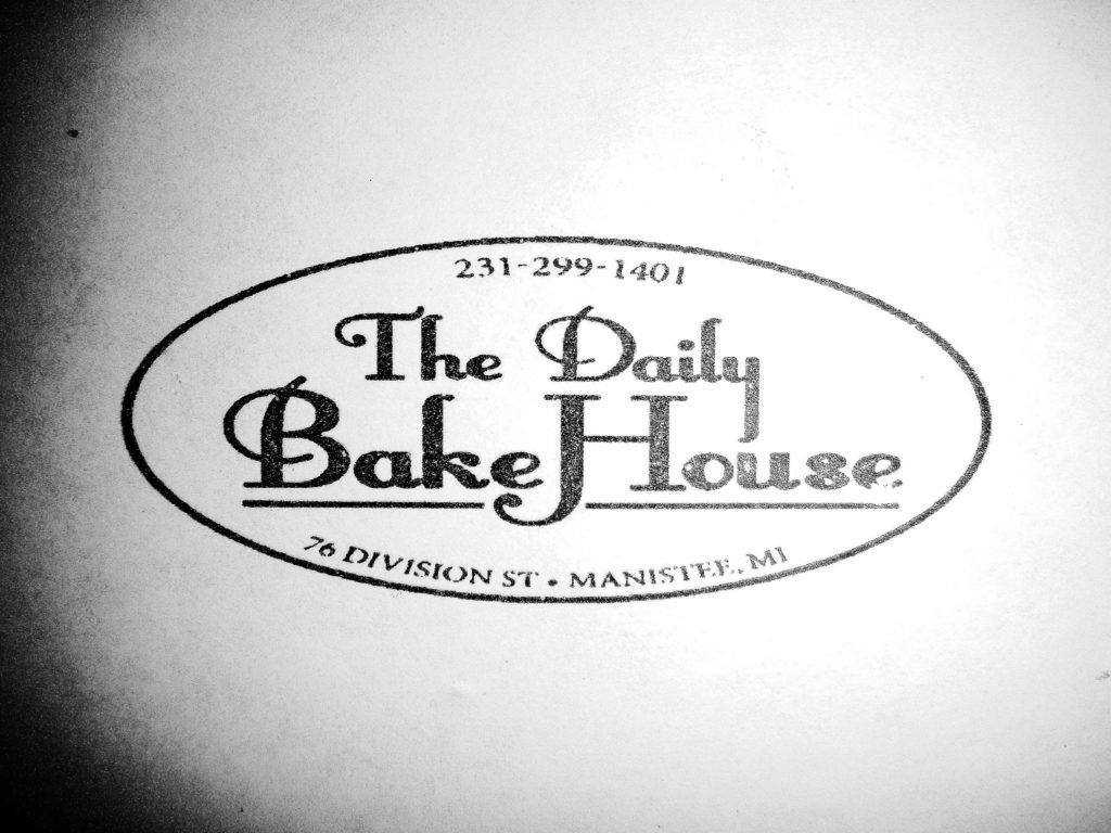 The Daily Bakehouse