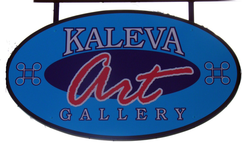 Kaleva  Arts and History Experience