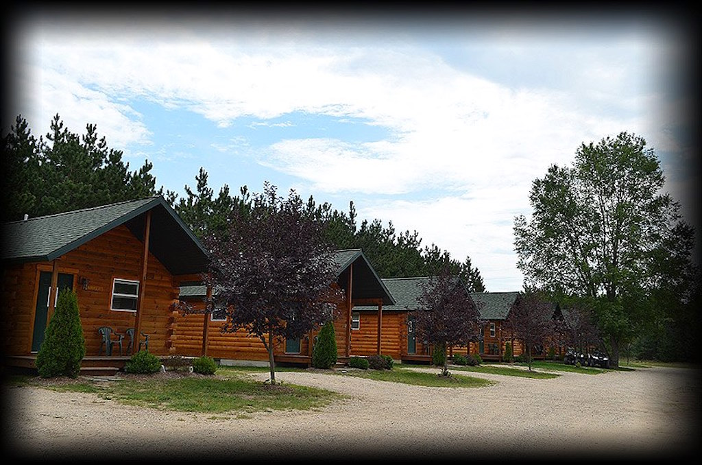 Crystal Adventures Cabins & Rentals