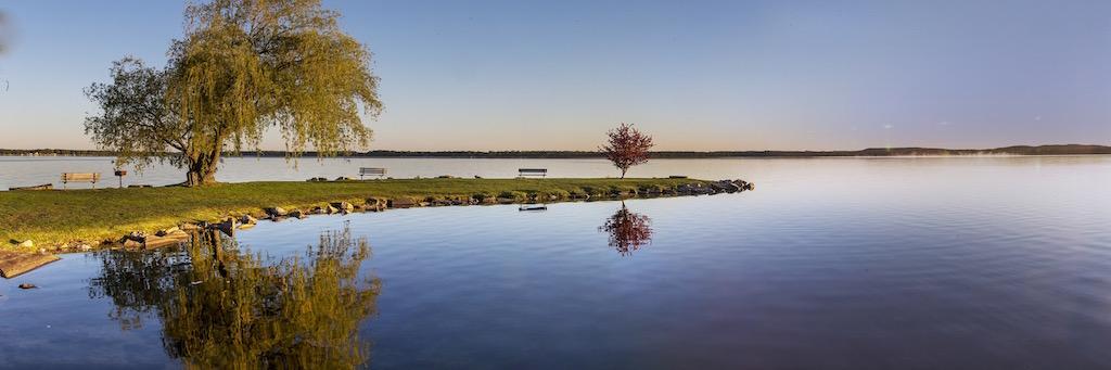 Hopkins Park, Bear Lake - photo credit 22North Photography
