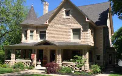 Bear Lake Bed & Breakfast –  GirlFriend Getaway