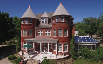 Dempsey Manor Bed & Breakfast-Fall Color Tour