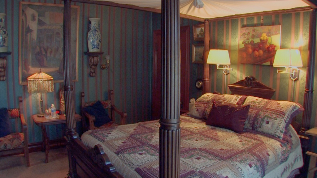 Manistee Bed And Breakfast