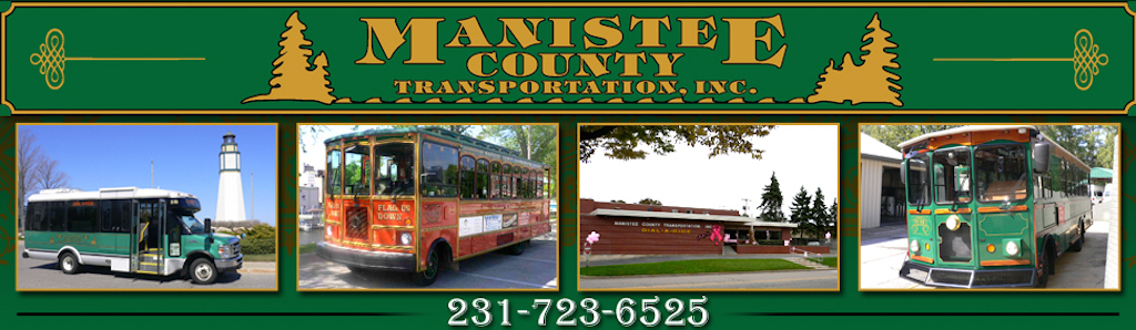 Manistee County Transportation