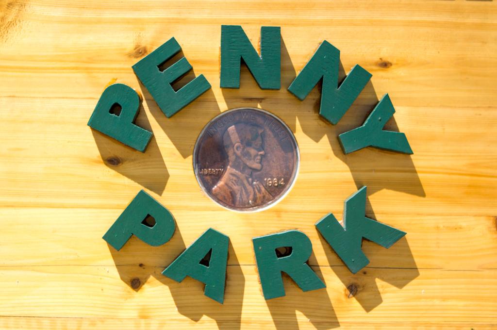 Penny Park