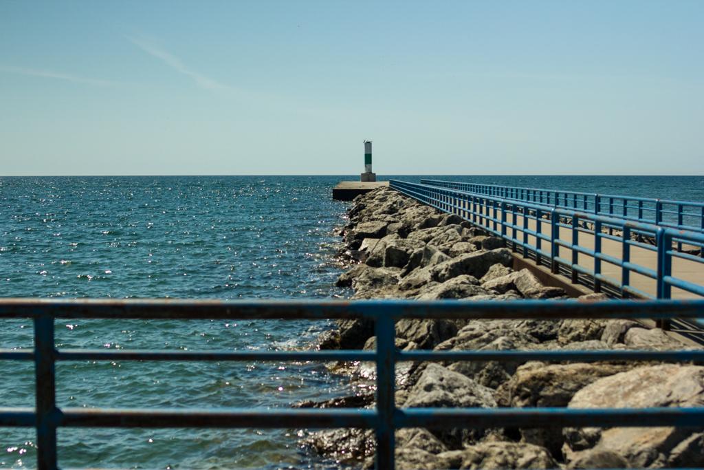 Portage Point Beach
